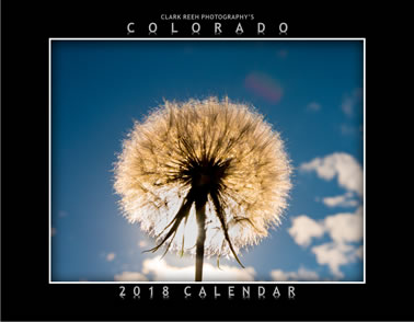 2018 Colorado Cover - Dustball, Routt County, Colorado